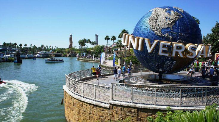 Universal Orlando aumenta preços de ingressos mais uma vez