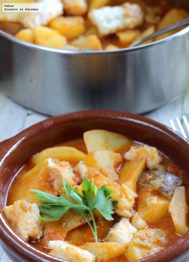 Cinco recetas con pocas calorías a base de patata, ideales para perder peso...