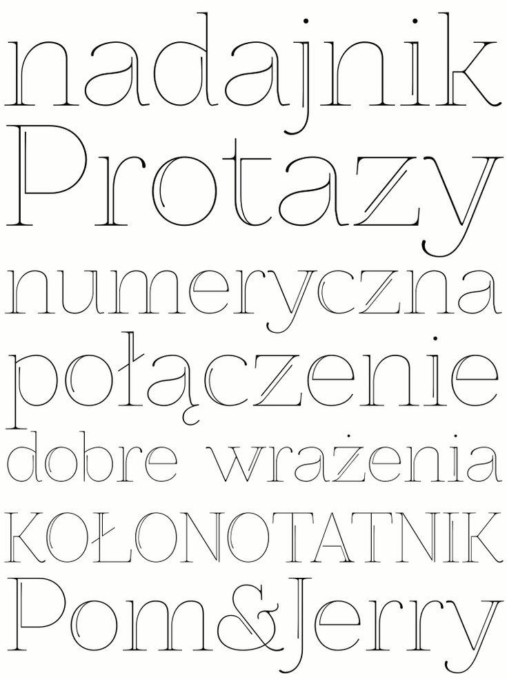 Free font ZnikomitNo25