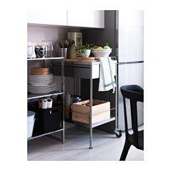 UDDEN Kitchen trolley - IKEA