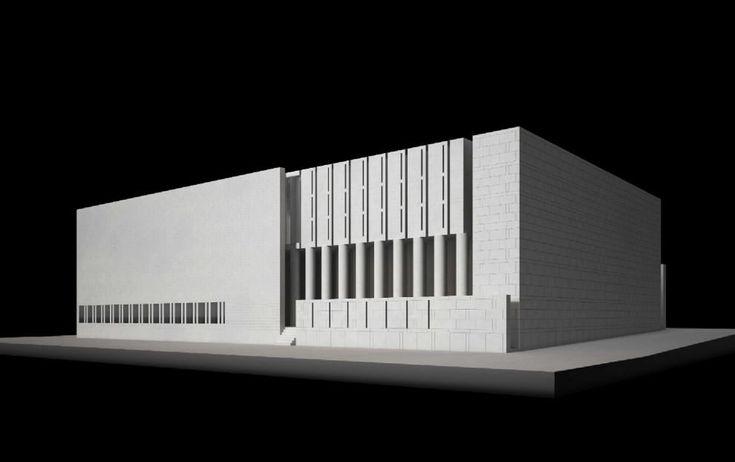 Giuseppe Terragni e Roma alla casa dell'Architettura