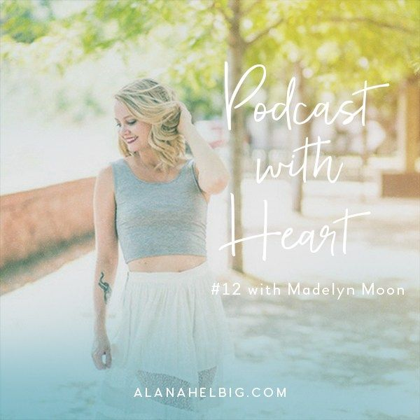 Madelyn Moon, host of the Mind Body Musings podcast, shares how her podcast was the catalyst for the creation of her coaching business.