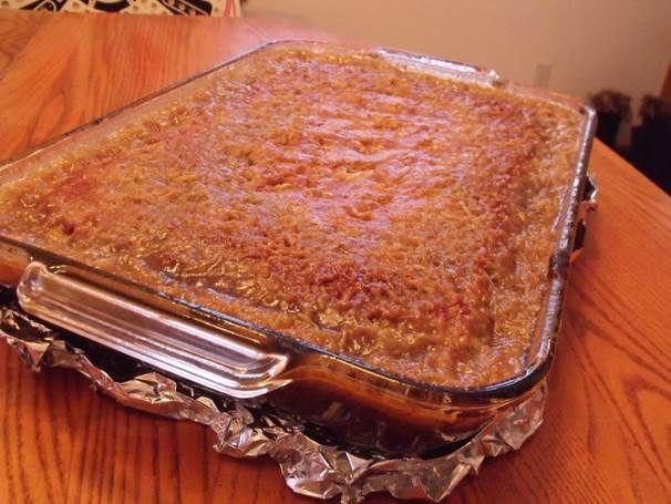 Recette de gâteau Reine Élisabeth   .recettes.qc.ca