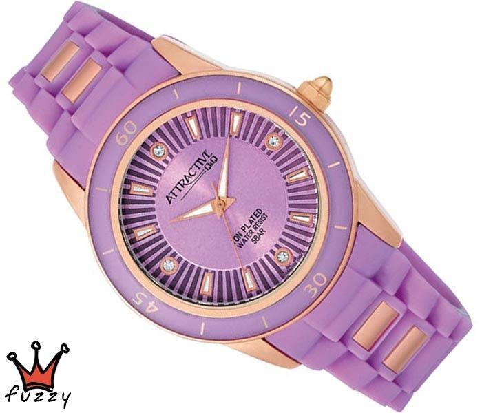 Q&Q γυναικείο ρολόι (R454-09)