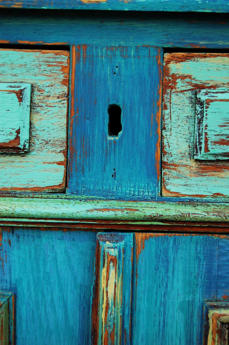 "MaKandJiLL ""Old Man's Bar"" Detail CHALK PAINT® www.MaKandJiLL.com"