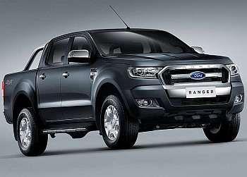2016 Ford Ranger Pickup USA, Price, Diesel, Changes