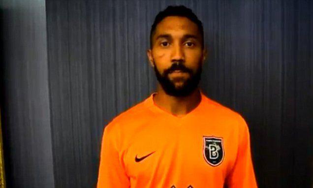 Gael Clichy joins Turkish side Istanbul Basaksehir