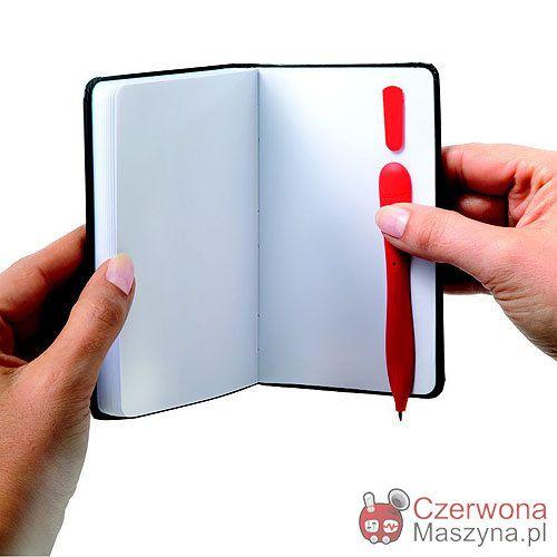Długopisy Bobino - CzerwonaMaszyna.pl
