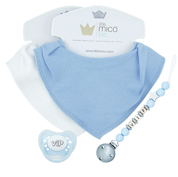 Littlemico™ Blue Gift Set, VIP.
