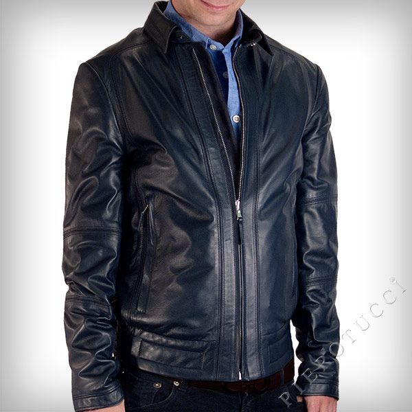 134 best Italian leather jackets from Florence Italy images on ...