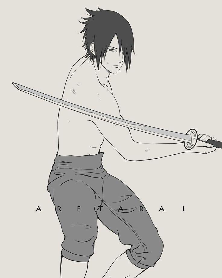 Uchiha Sasuke | Assassin | 2017