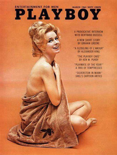 mars 1963