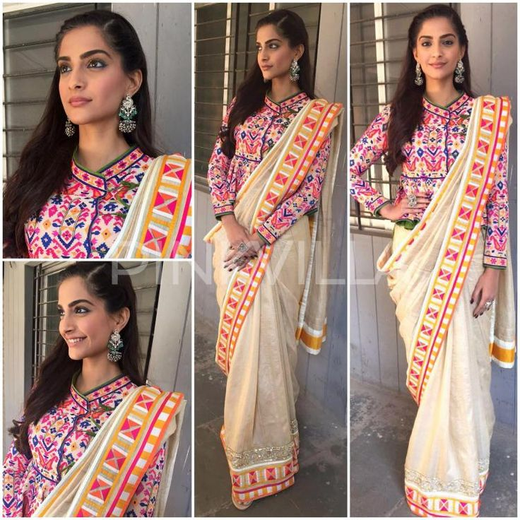 Yay or Nay : Sonam Kapoor in Abu Jani - Sandeep Khosla | PINKVILLA