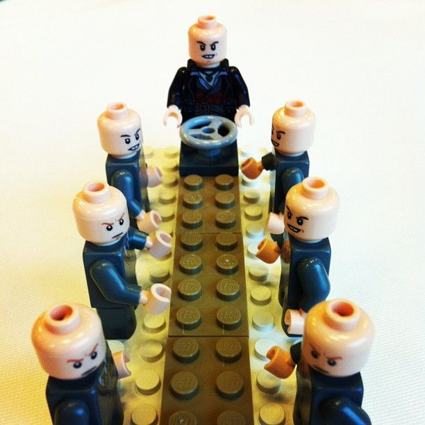 19 best LEGO SERIOUS PLAY images on Pinterest | Lego, Legos and ...
