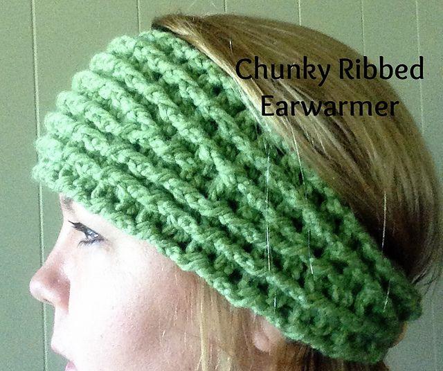 130 Best Crochet Ear Warmers Images On Pinterest Crocheted