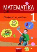 Matematika 1/1.díl učebnice