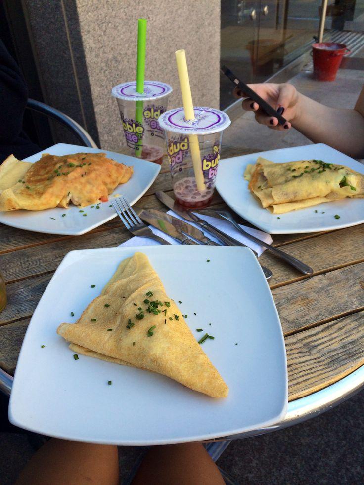 the 25+ best crepe affaire ideas on pinterest | cuisine, dessert