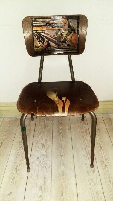 Tulipan stol