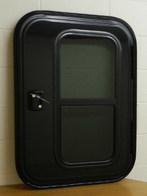 Teardrop Trailer Windows And Doors Off Road Teardrop