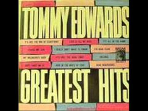 Tommy Edwards F'r Instance Rare MGM Single 1951