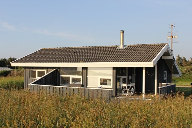 Our summerhouse in Lønstrup. For rent. Call 0045 24947480