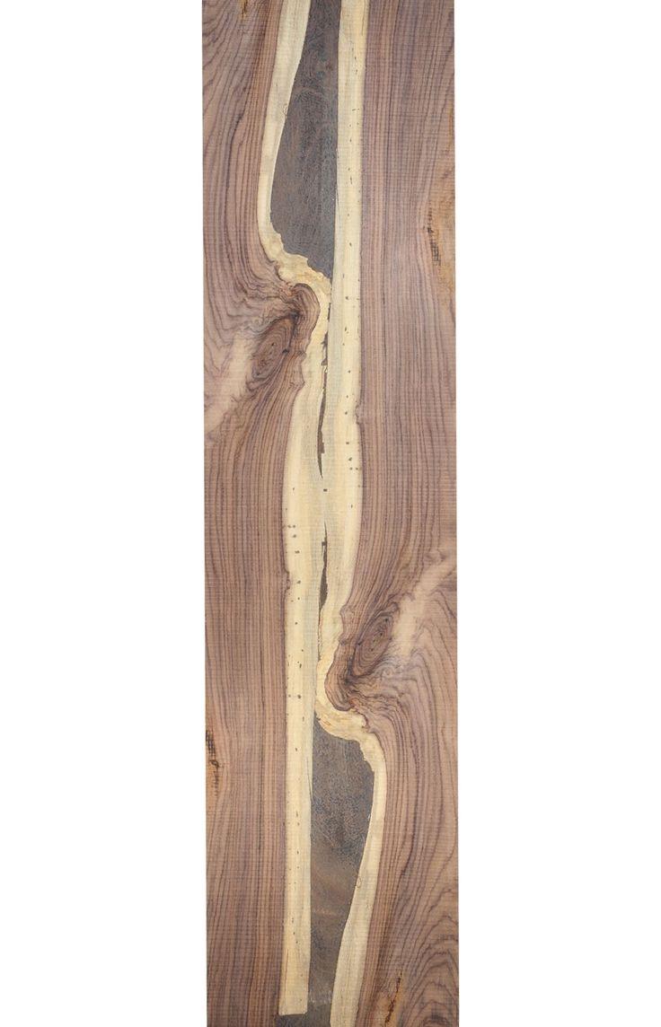 Natural Tree Veneers : : Rough Cut Kingwood
