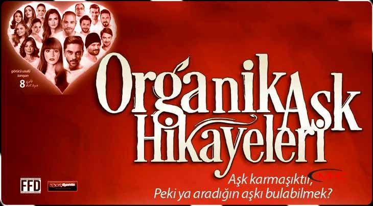 Organik Aşk Hikayeleri | Fragman |