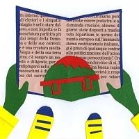 Centostorie libreria per bambini  via delle Rose 24/26 - 00171 Roma