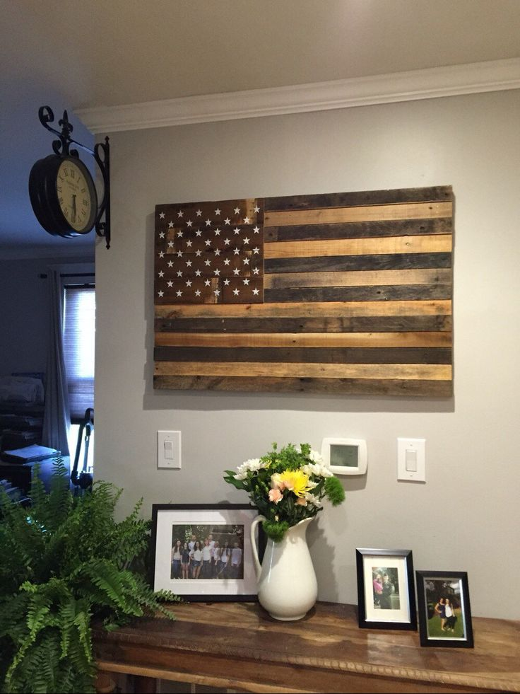 American Flag Wall Hanging best 25+ american flag wall art ideas on pinterest | american flag