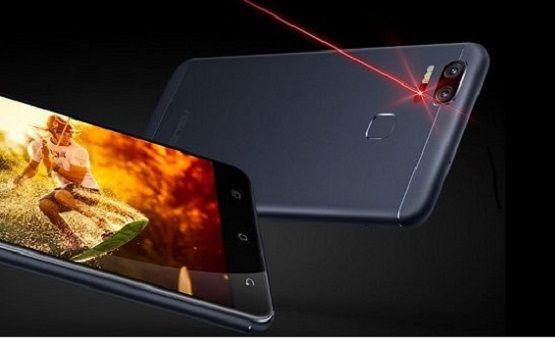 Harga Asus Zenfone 3 Zoom ZE553KL, 7 Jutaan Dual Kamera 12 MP Super AMOLED