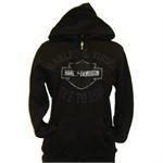 Womens San Diego Harley Davidson In Reverse Sweatshirt 5482-H01F