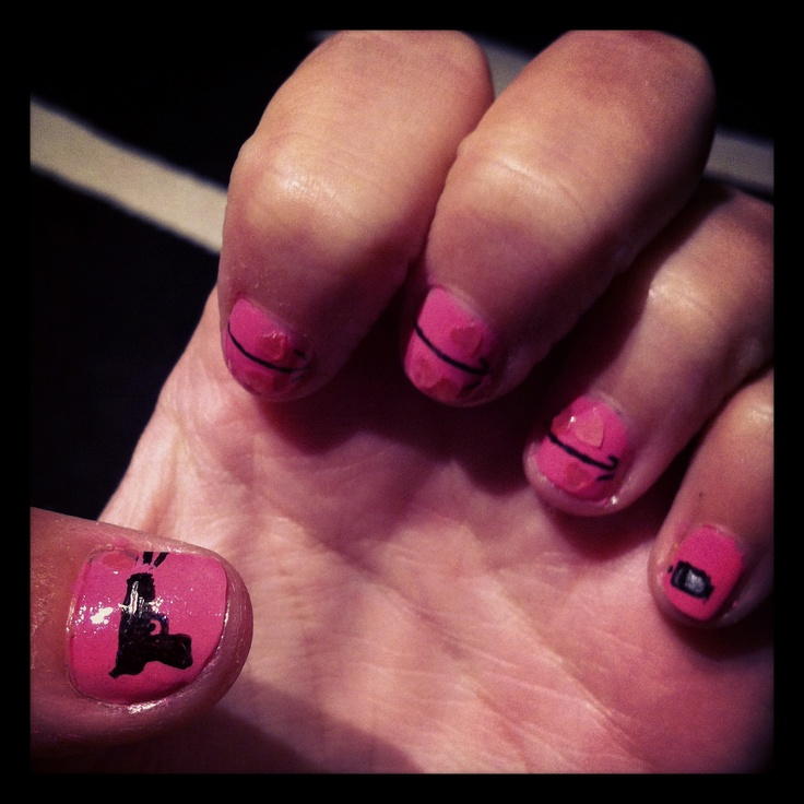 168 Best Images About Nail-tastic ;) On Pinterest