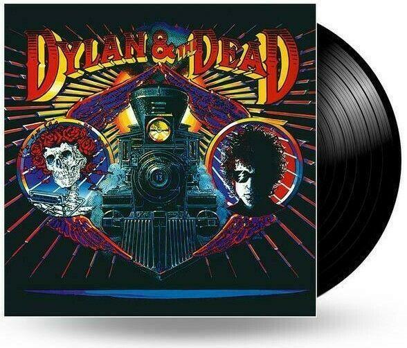 Dylan The Dead The Grateful Dead Bob In Shrink Lp Vinyl Record Album Vinyl Records Vinylrecords Albums Vinyl Record Album Vinyl Records Record Album