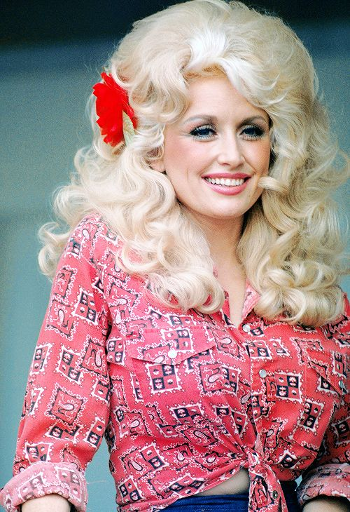 """"""" """"The way I see it, if you want the rainbow, you gotta put up with the rain!""""- Dolly Parton """""""