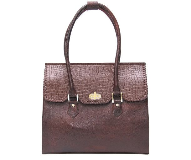 #Shop #Stylish Ladies #Leather #Handbags #Online in #India at One of the Best Exclusive Leather #Store #BeltKart http://bit.ly/1SG6yOF