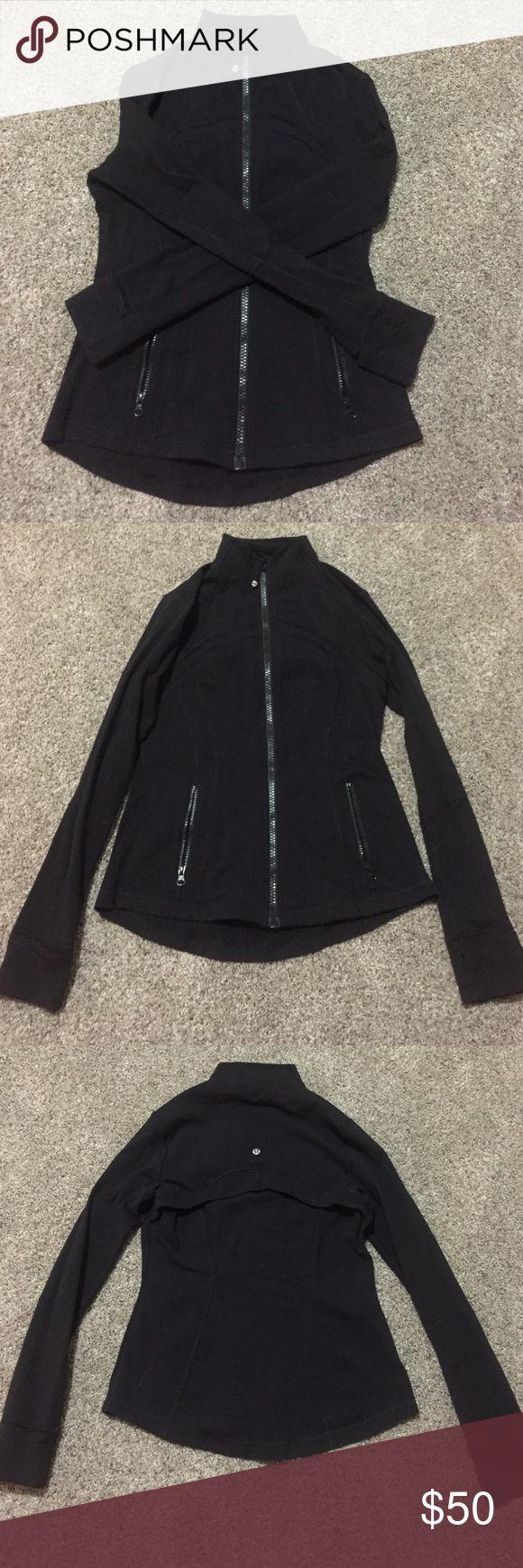 Lululemon Define Jacket Good condition lululemon athletica Jackets & Coats