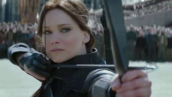 LOS JUEGOS DEL HAMBRE: SINSAJO-EL FINAL. Con la nación de Panem sumida en una gran guerra, Katniss se encuentra con el presidente Snow... ¡en un enfrentamiento final!