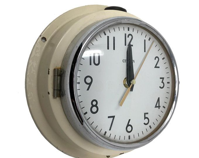 Beautiful And Individualy Made Rim And Sprocket Clock Made Etsy