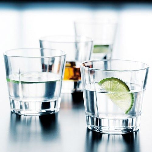 The original Grand Cru range includes a wide selection of products for the well-set table. http://www.yliving.com/rosendahl-grand-cru-drink-glass-set-of-4.html