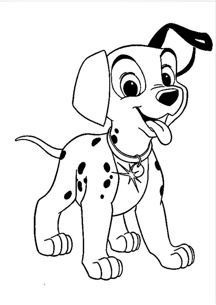 neu hund malvorlage | ausmalbilder tiere, disney
