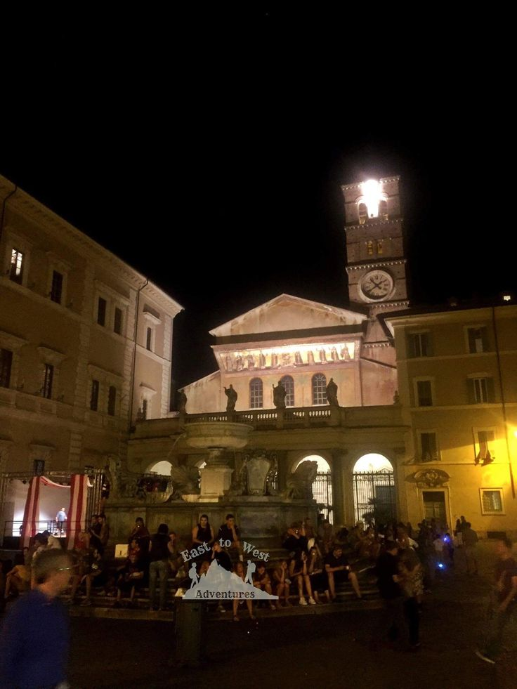 Rome at night 🇮🇹 روما في الليل  #easttowestadventures #travelbloggers #travelphotography #Rome #Vaticancity #pantheon #colusseum #stpetersbasilica #trevifountain #Italy #Europe #museums #trevifountain #makeawish #pontecestio #tiberriver  #تصويري #مدونة #سفر #سافر #مسافرون #مسافرون_العرب #مغامرات_من_الشرق__الى_الغرب  #ايطاليا #روما #الفاتيكان #نافورة_تريفي #بانثيون #كولوسيوم #اوروبا