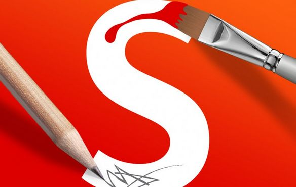 SketchBook is Apple's Free App of the Week! The Pro version costs normally $4.99 http://www.iappsclub.com/2014/08/sketchbook-mobile-pro-free-download.html
