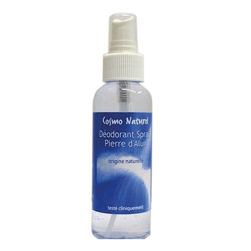 Deodorant Spray natural cu piatra de Alaun