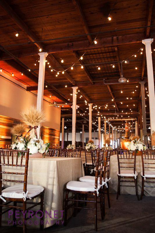 Beautiful wedding in Fort Worth at Firestone and Robertson Distillery. www.beyondld.com