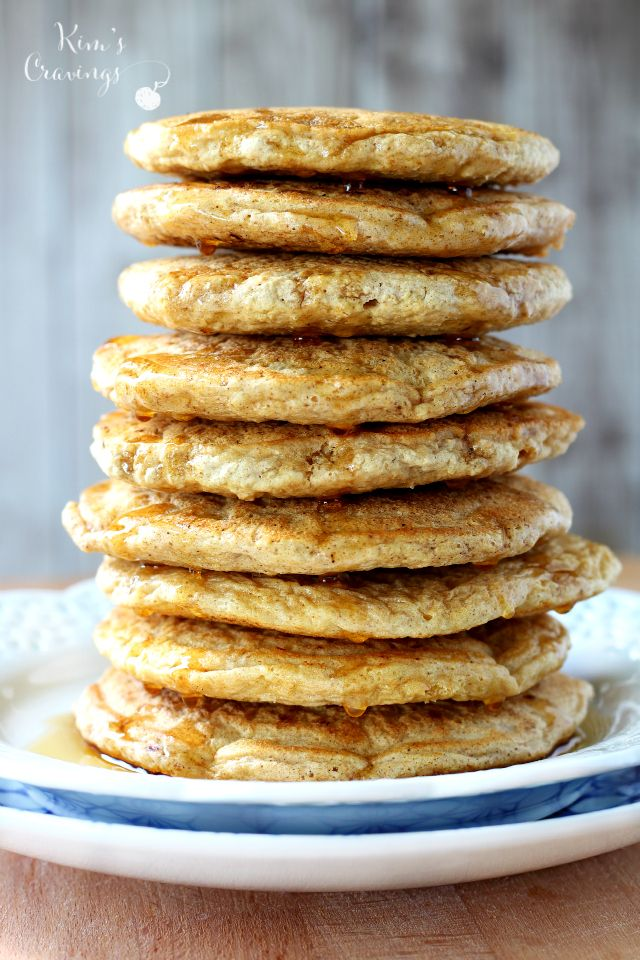 Copycat Kodiak Cakes Recipe