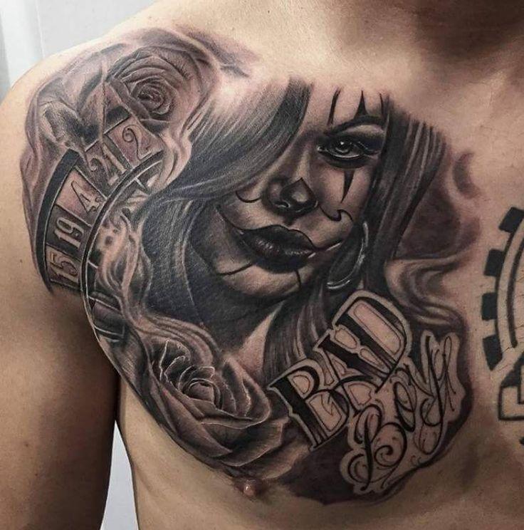 Best 25 Clown Tattoo Ideas On Pinterest: Die Besten 25+ Kronen Tattoos Ideen Auf Pinterest