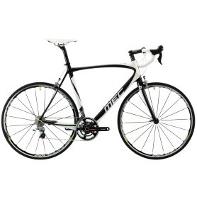 MEC Etape Road Bike  http://www.mec.ca/AST/ShopMEC/Cycling/Bikes/Road/PRD~5024-501/mec-etape-bicycle-unisex.jsp