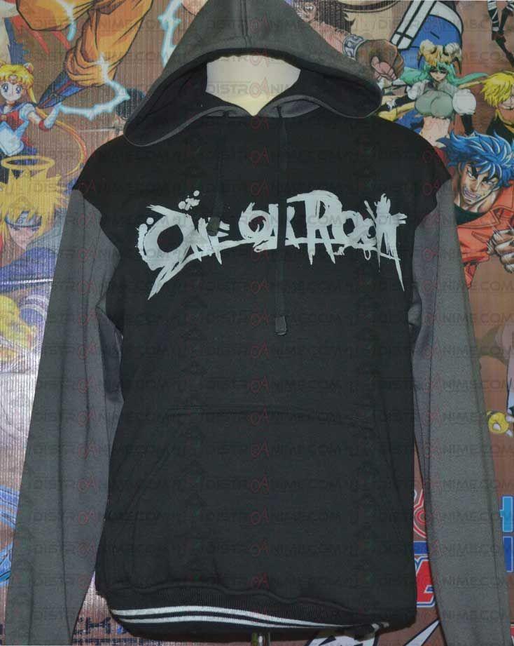 Jual Jaket Keren One Ok Rock - DistroAnime.com