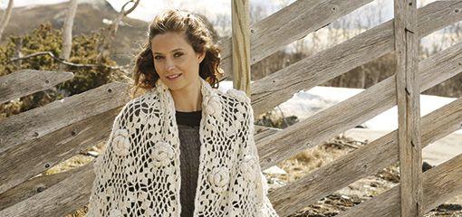DROPS Design ~ Modèles gratuits de tricot et de crochet