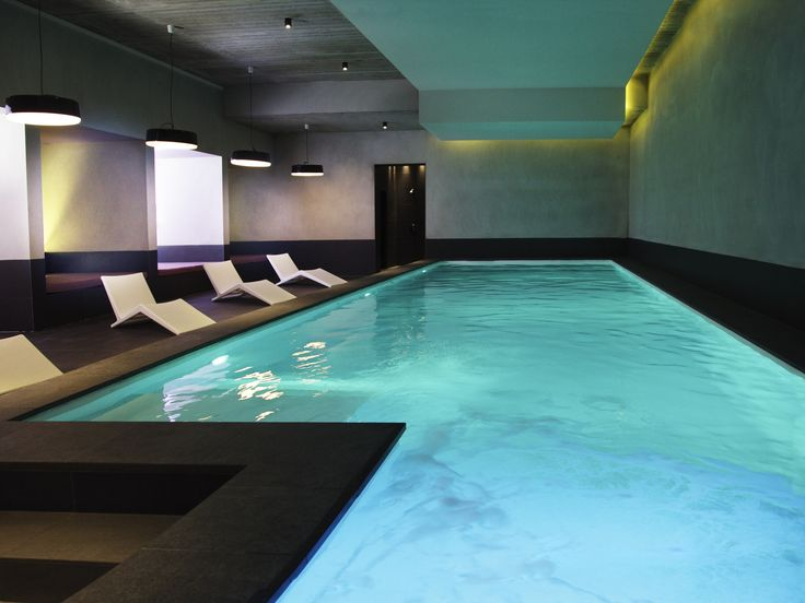 54 best piscines collectives images on pinterest for Reglementation piscine privee a usage collectif